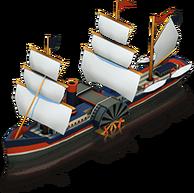 SS Baltic