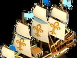 HMS Pendennis