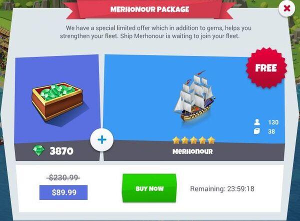 Merhonourpackage1