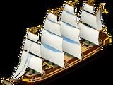 HMS Hermione