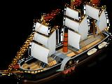 SS Britannia (2 slots)