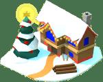 Christmashut