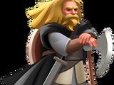 Harald Fairhair I