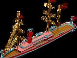 SS Gainsborough