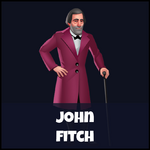 Buttonjohnfitch