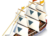 Bermuda Triangle - Special Ships