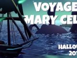 Voyage of Mary Celeste