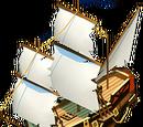 Ships (Levels 1-50)