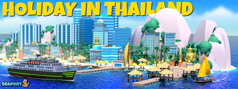 Thailandbanner