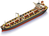 MV Ioanna