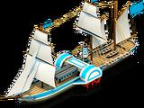 SS Hindostan (1 slot)
