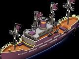 MV Orpheus