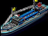 Aase Maersk IV