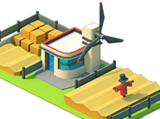 Food Mill