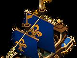 HMS Kentish