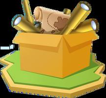 Itemsbox