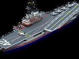 USS F.D.Roosevelt