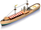 MV Nassauvian