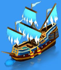 list of ships