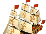 HMS Deptford