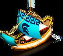 Seaport's Odyssea Ships