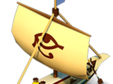 Egyptian Adventure - Special Ships
