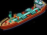 MV Kalia VIII