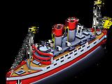 RMS Rangitata