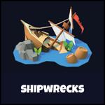 Buttonshipwreck