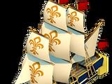 HMS Ossory