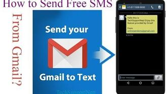 How to Send Free SMS