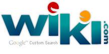 Wiki Search Engine Logo