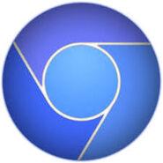 CHROME8
