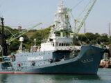 Yushin Maru No. 3