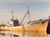 Sea Shepherd II