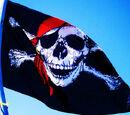 Captain Daniel John ''Crimson Jack'' Gilgamesh