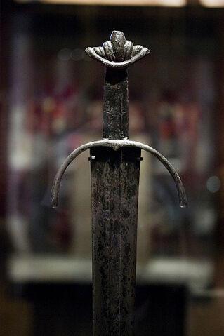File:Treasures from Medieval York - The Cawood Sword.jpg