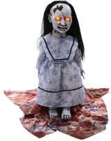 Graveyard Dolly