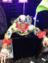 Stumpy the Clown