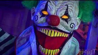 Cuddles The Clown - Spirit Halloween