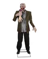 Flesh Eating Zombie (2020)
