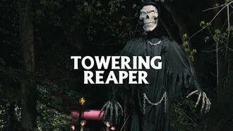 Towering Reaper - Spirit Halloween
