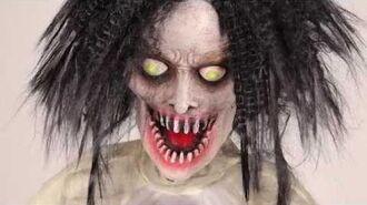 Twitching Banshee - Spirit Halloween