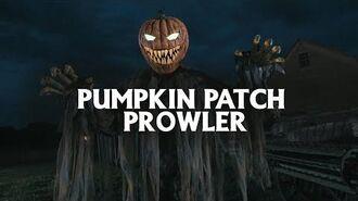 Pumpkin Patch Prowler - Spirit Halloween
