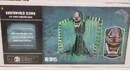 Underworld Clown box