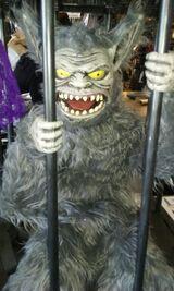 Caged Gremlin