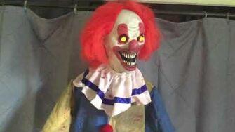 Big Top Clown