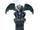 Sinister Gothic Gargoyle