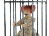 Caged Girl