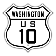 Washington us 10